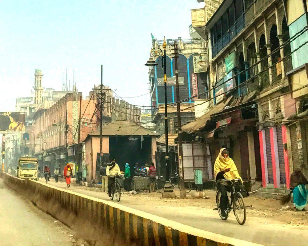 India Street Photography FAMOUS street photographer Dr Zenaidy Castro 12 2