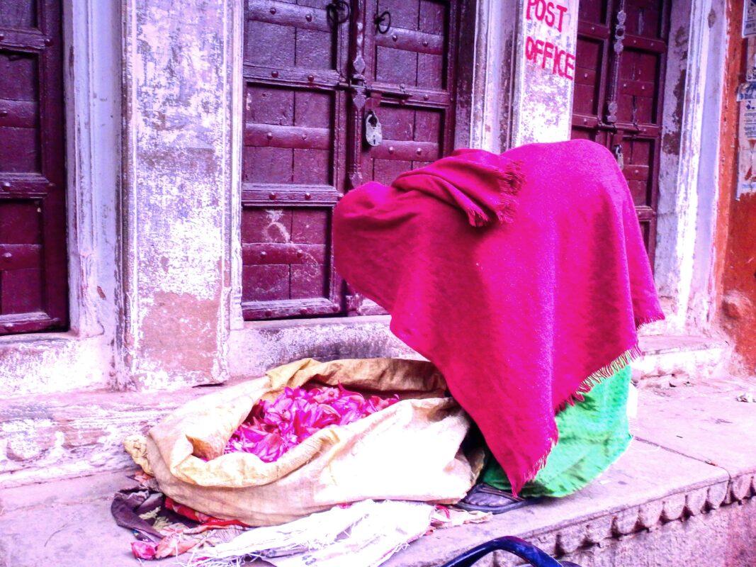India Street Photography FAMOUS street photographer Dr Zenaidy Castro 13