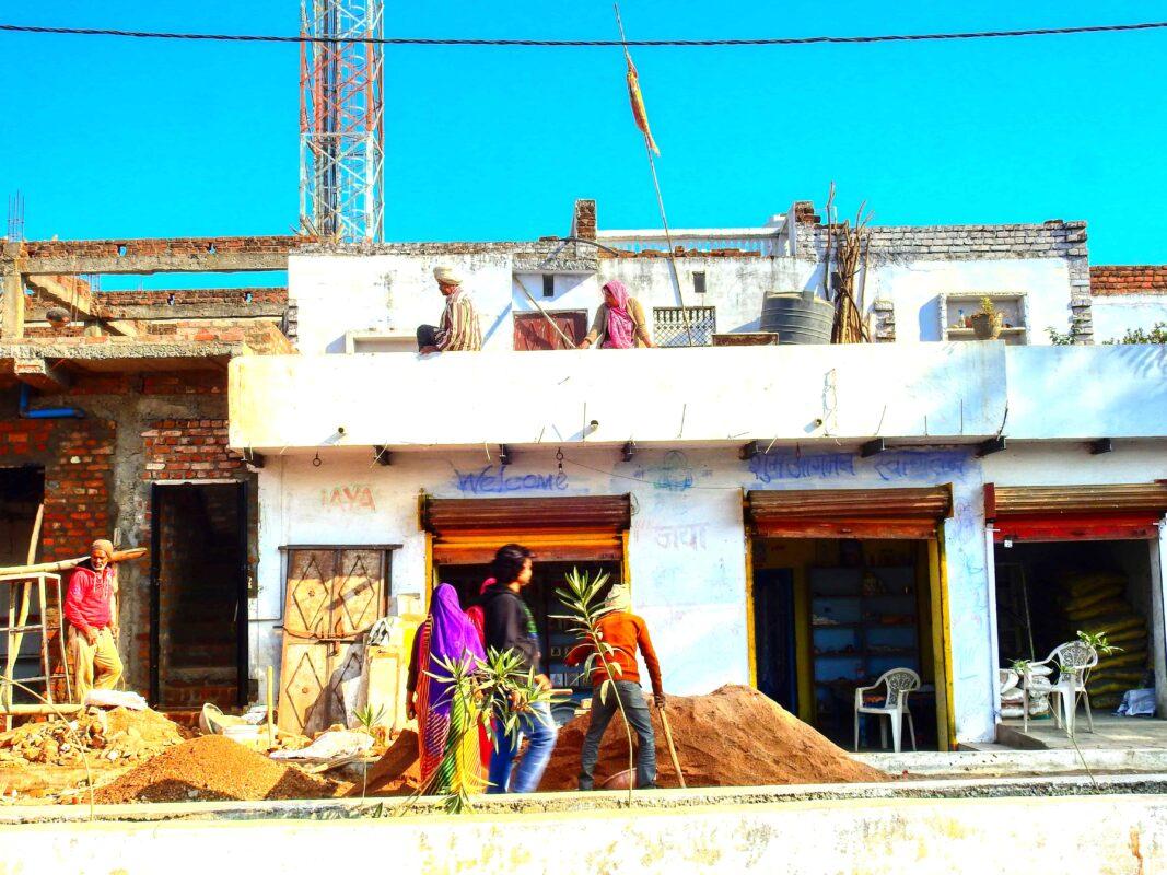 India Street Photography FAMOUS street photographer Dr Zenaidy Castro 14