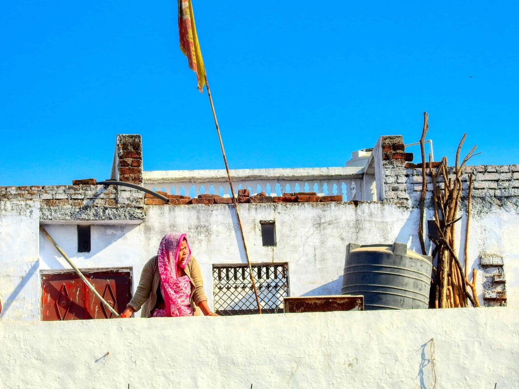India Street Photography FAMOUS street photographer Dr Zenaidy Castro 15