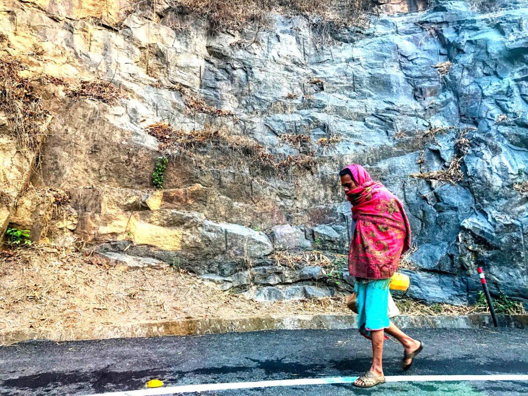 India Street Photography FAMOUS street photographer Dr Zenaidy Castro 2
