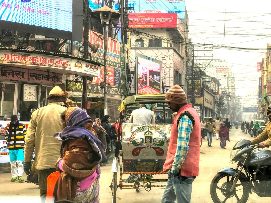 India Street Photography FAMOUS street photographer Dr Zenaidy Castro 2 2