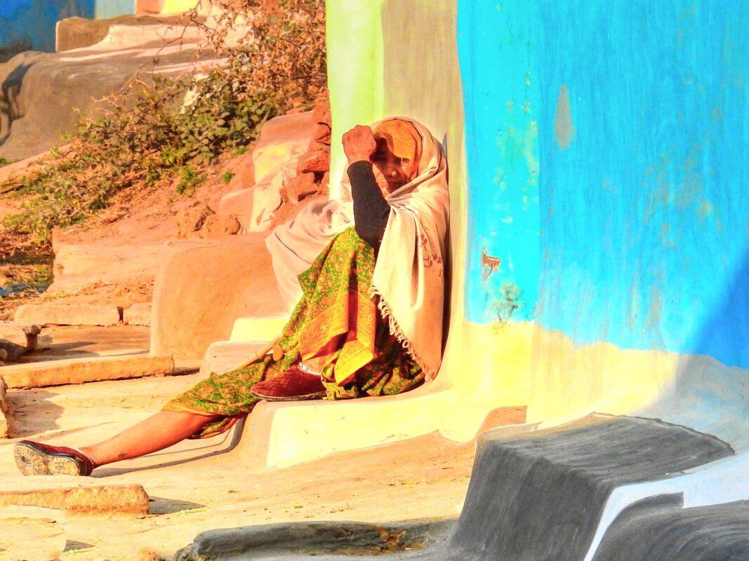 India Street Photography FAMOUS street photographer Dr Zenaidy Castro 22