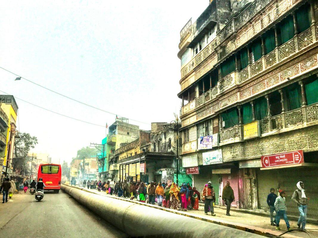 India Street Photography FAMOUS street photographer Dr Zenaidy Castro 25 2
