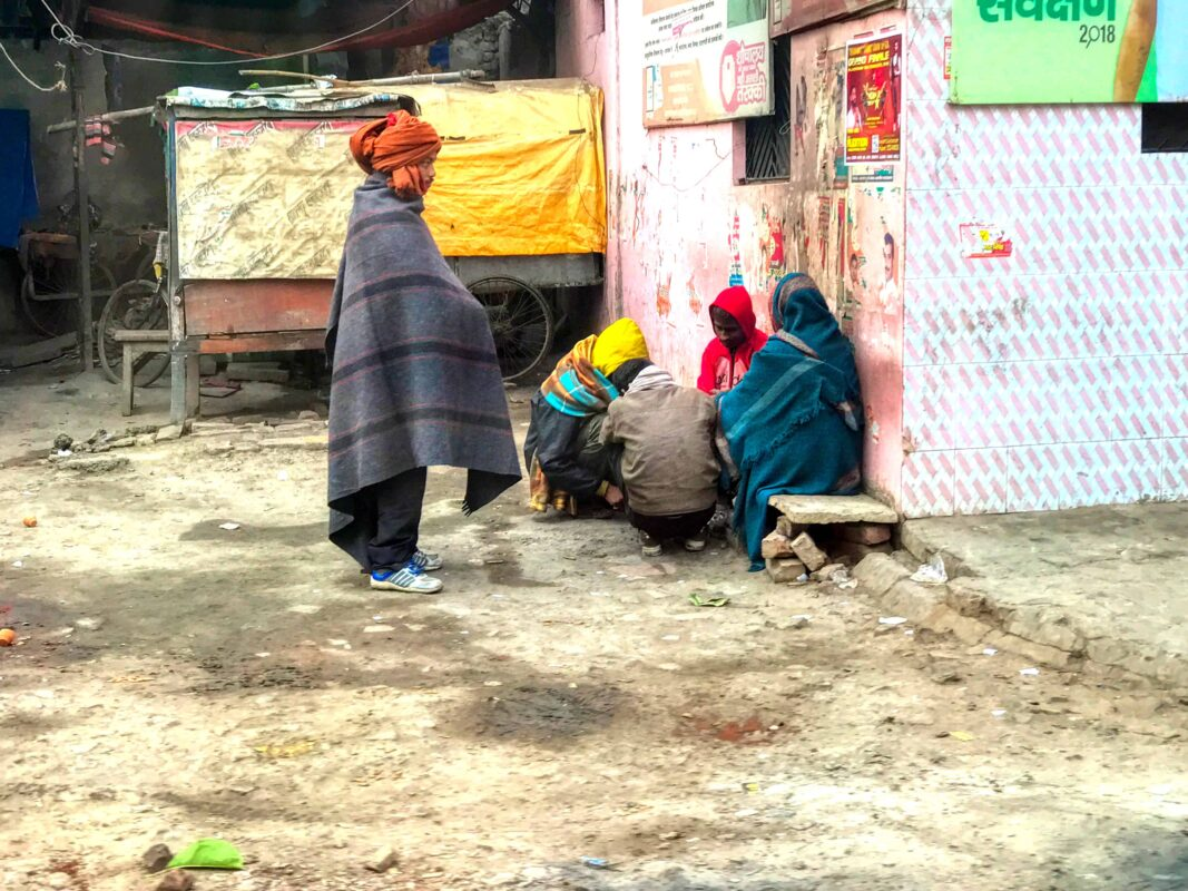 India Street Photography FAMOUS street photographer Dr Zenaidy Castro 28 2