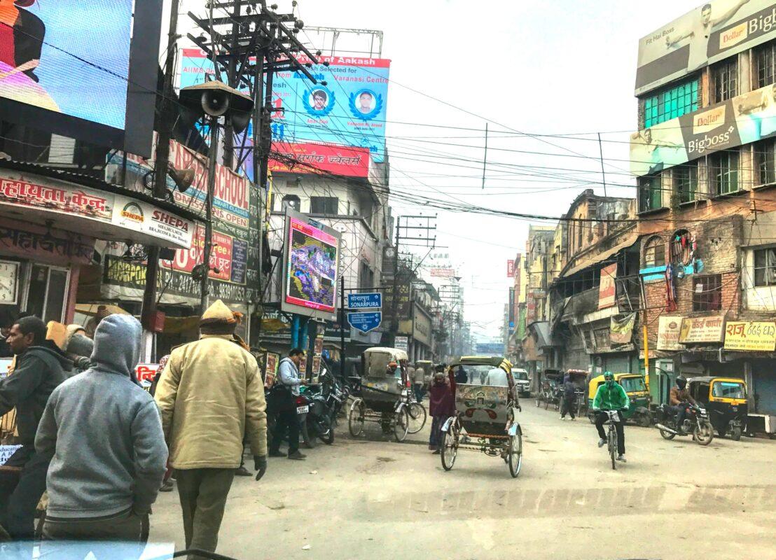 India Street Photography FAMOUS street photographer Dr Zenaidy Castro 3 2