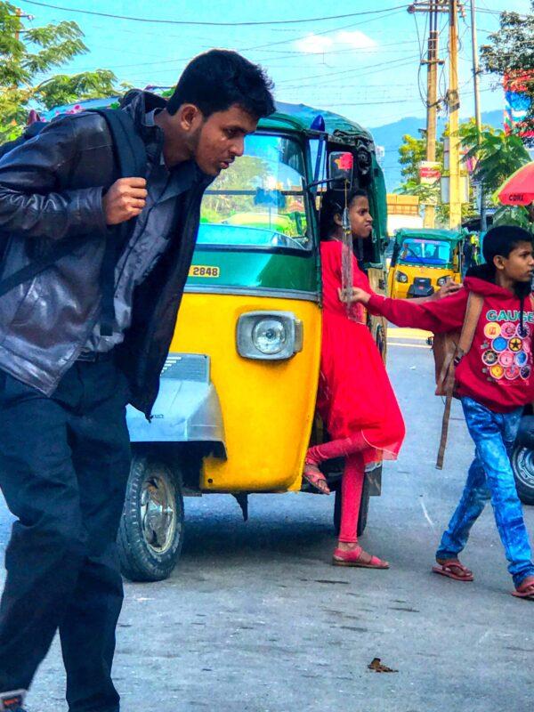 India Street Photography FAMOUS street photographer Dr Zenaidy Castro 33 1
