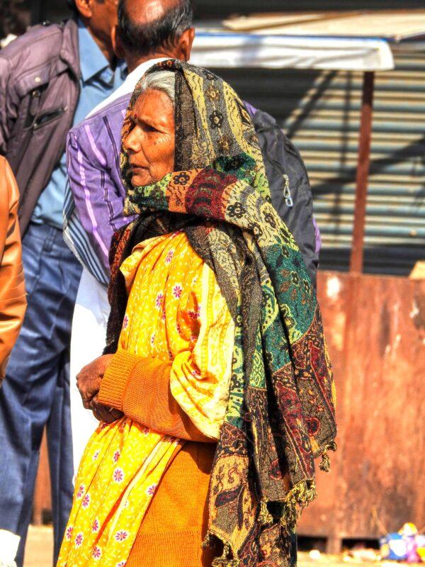 India Street Photography FAMOUS street photographer Dr Zenaidy Castro 33