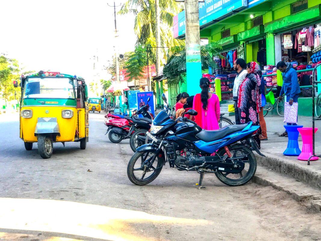 India Street Photography FAMOUS street photographer Dr Zenaidy Castro 34 1