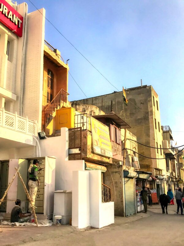 India Street Photography FAMOUS street photographer Dr Zenaidy Castro 35