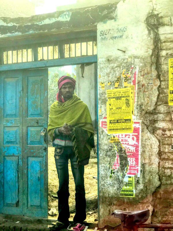 India Street Photography FAMOUS street photographer Dr Zenaidy Castro 38 2