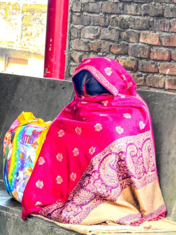 India Street Photography FAMOUS street photographer Dr Zenaidy Castro 5