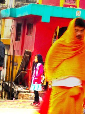 India Street Photography FAMOUS street photographer Dr Zenaidy Castro 8