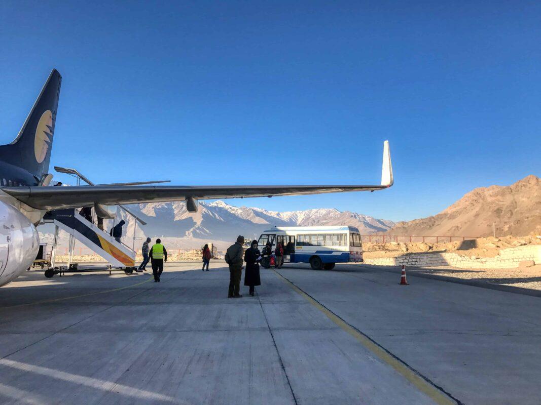 Leh Ladakh travel India 1