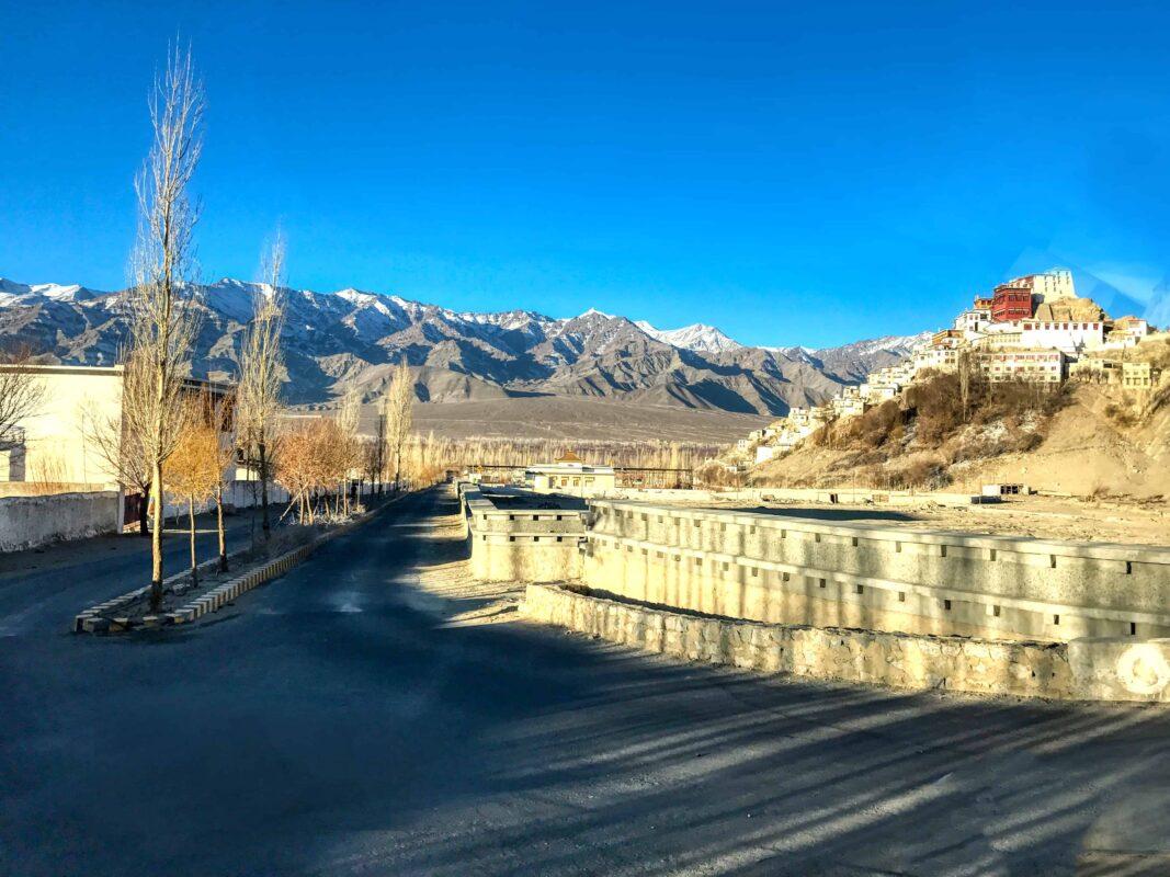 Leh Ladakh travel India 14