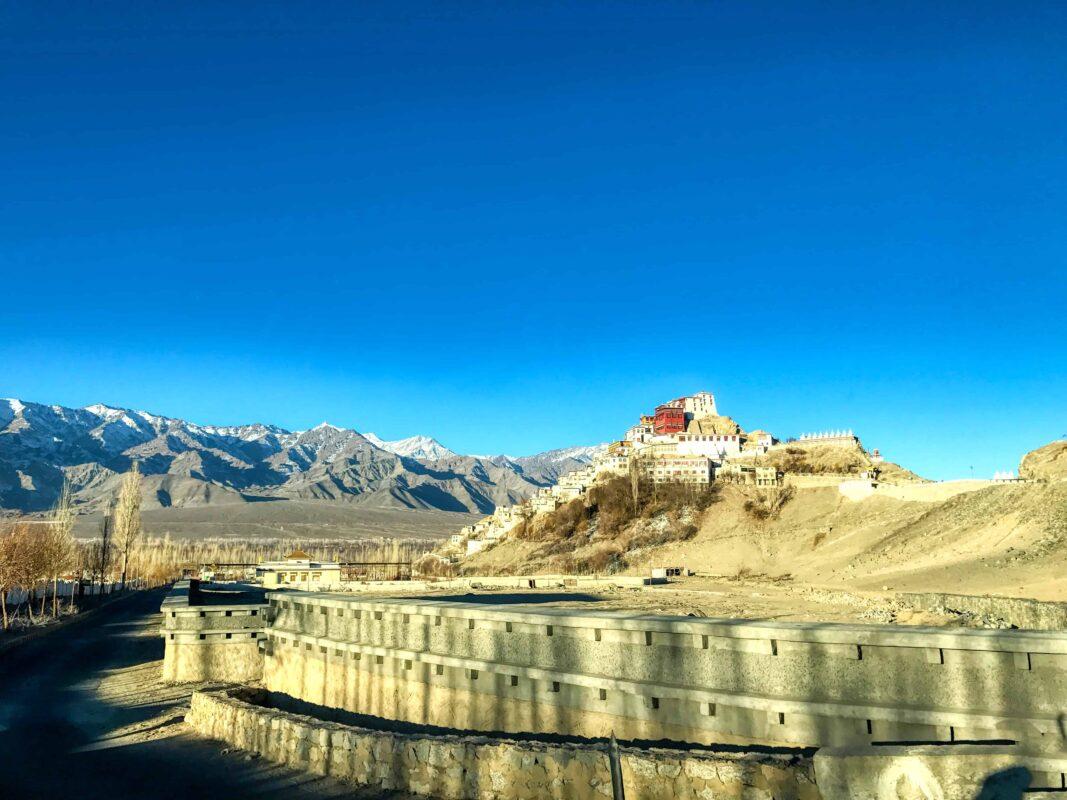 Leh Ladakh travel India 15