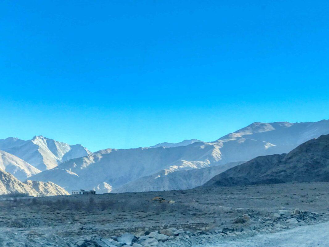 Leh Ladakh travel India 16