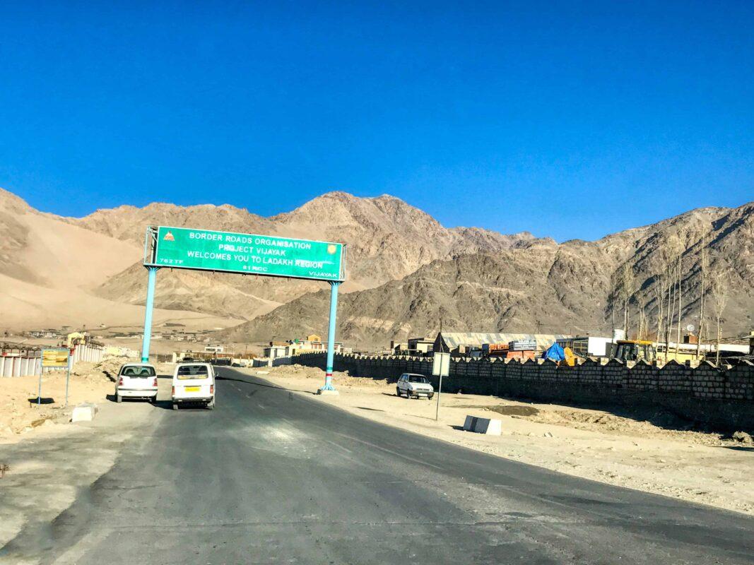 Leh Ladakh travel India 2