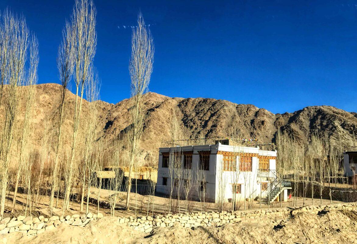 Leh Ladakh travel India 20