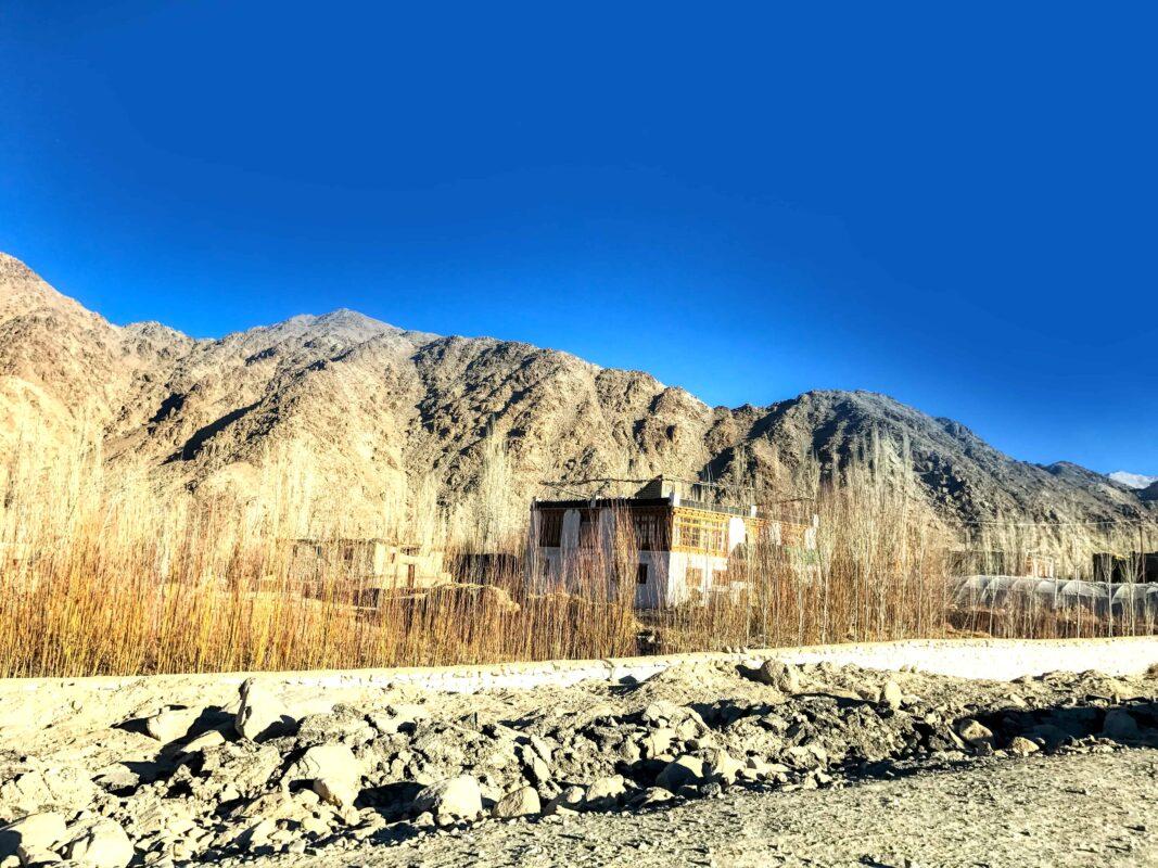 Leh Ladakh travel India 21