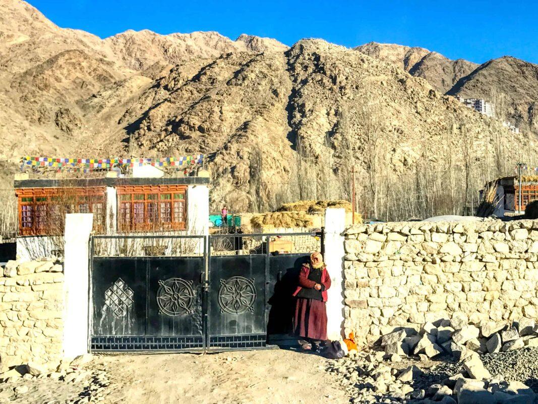 Leh Ladakh travel India 24