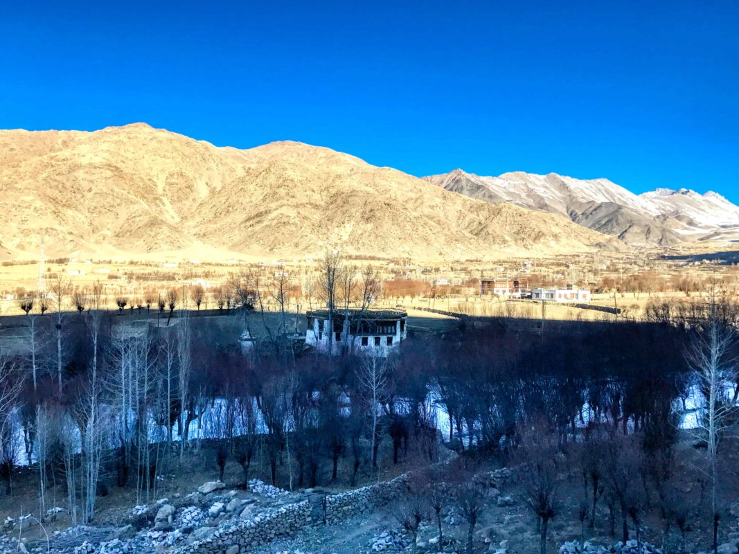 Leh Ladakh travel India 34