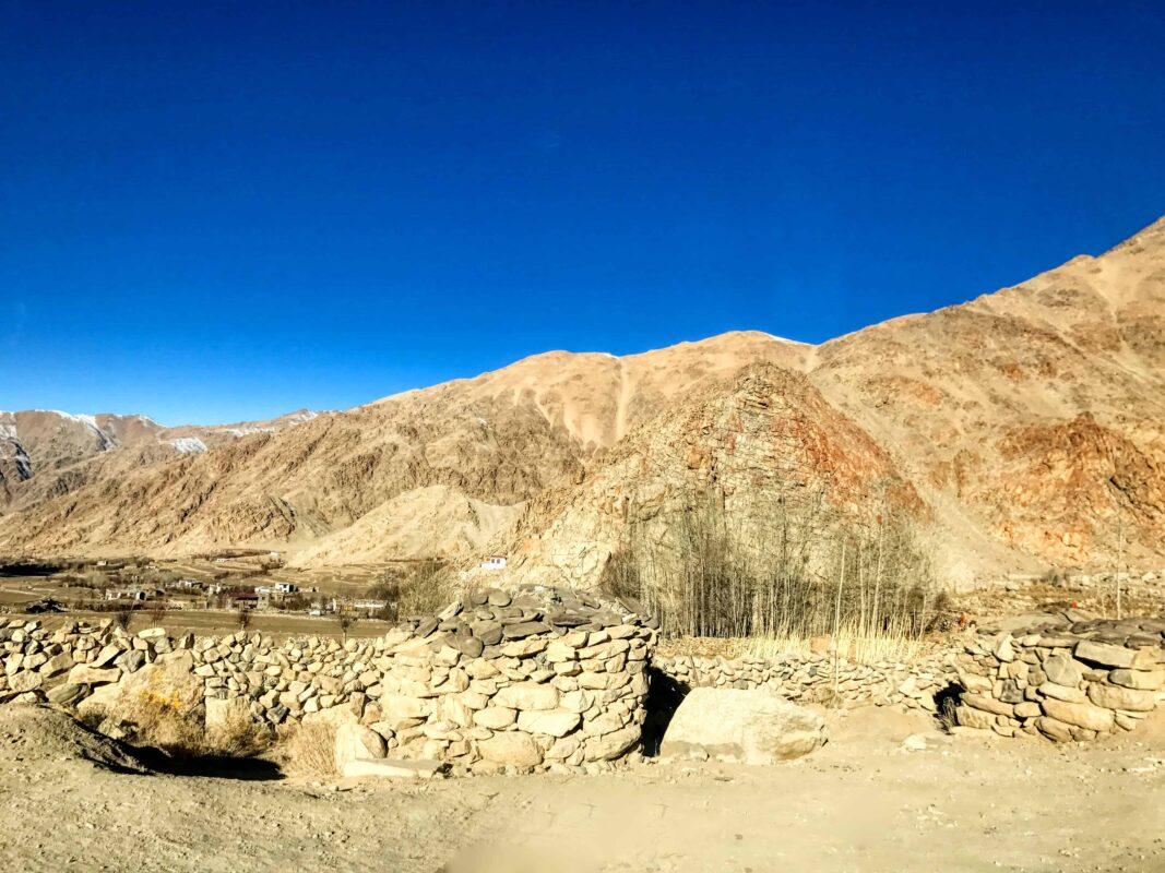 Leh Ladakh travel India 39