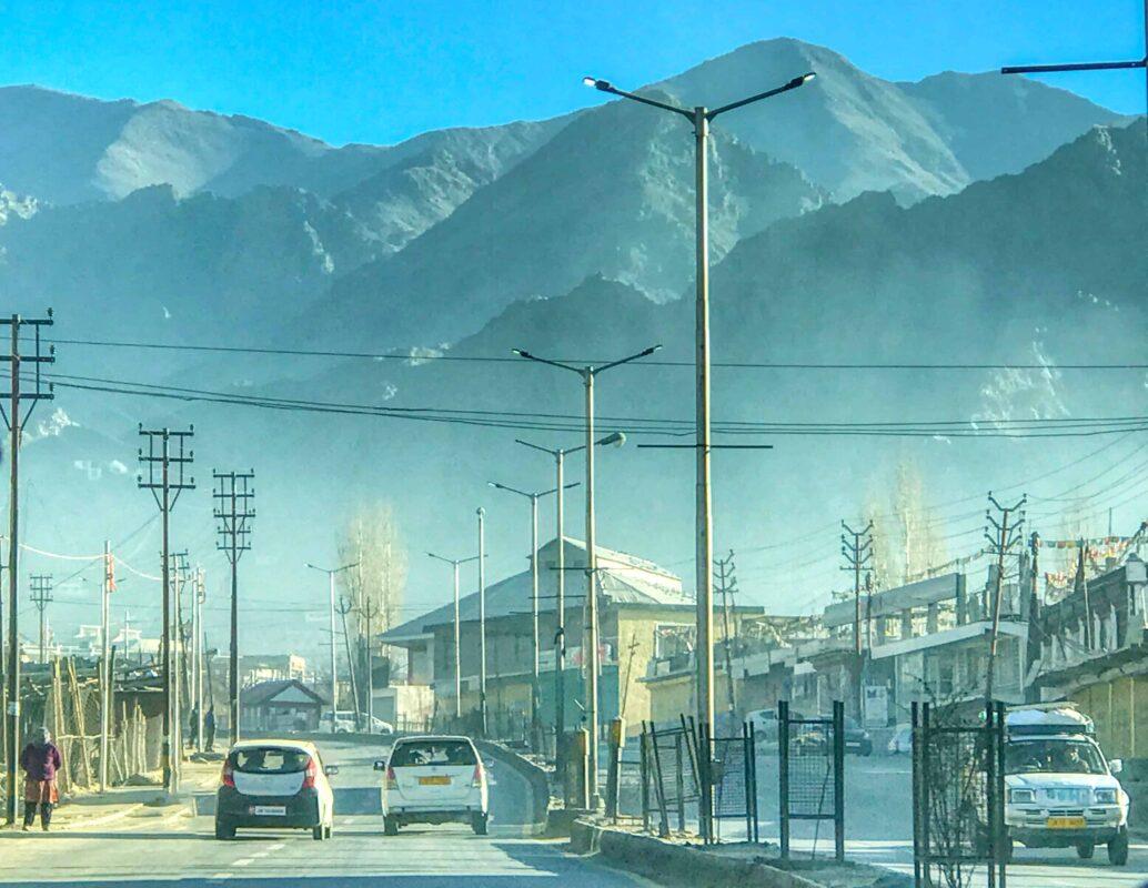 Leh Ladakh travel India 4