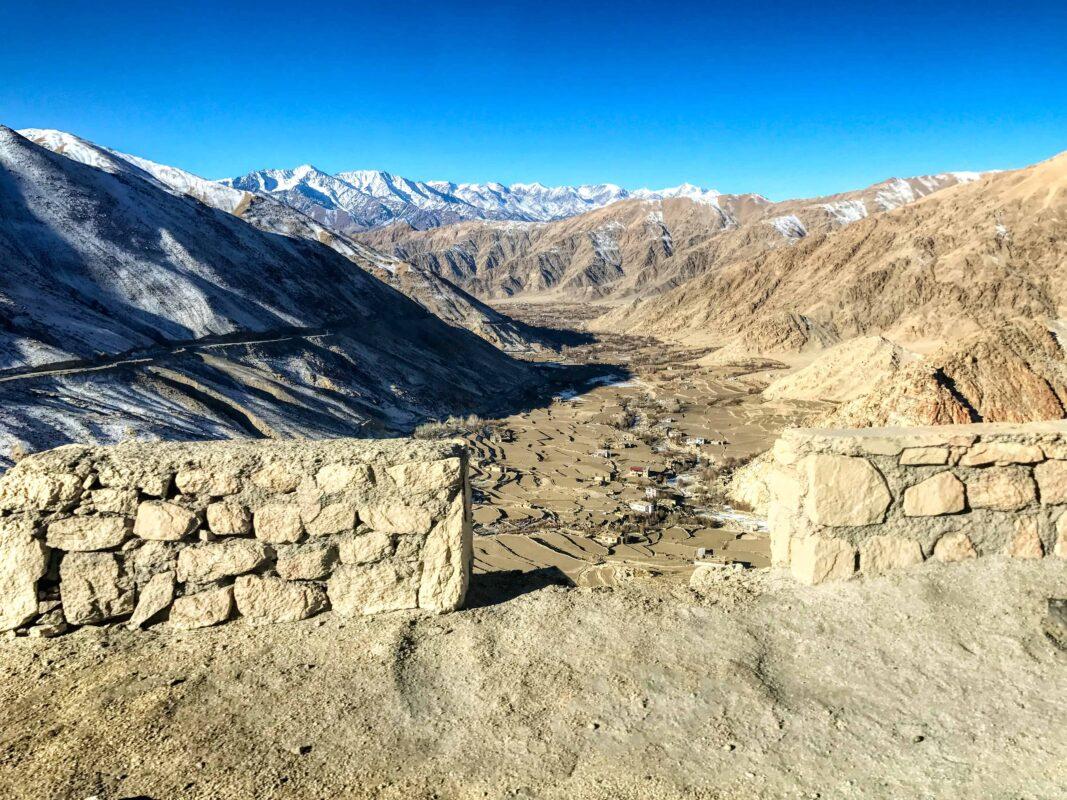 Leh Ladakh travel India 40