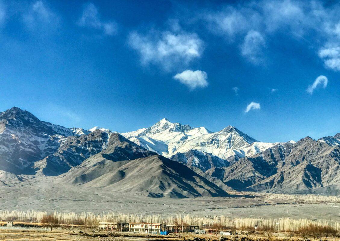 Leh Ladakh travel India 42