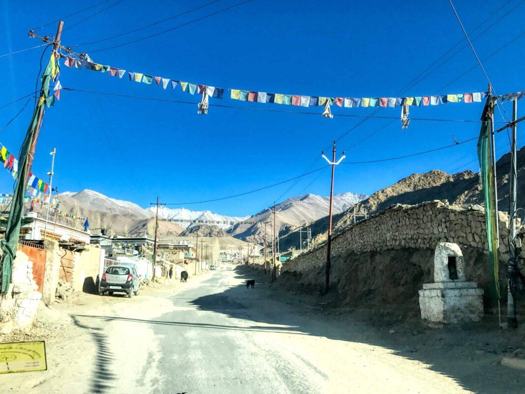 Leh Ladakh travel India 5