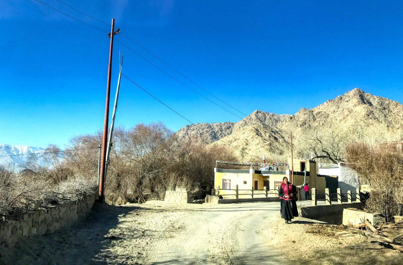 Leh Ladakh travel India 7
