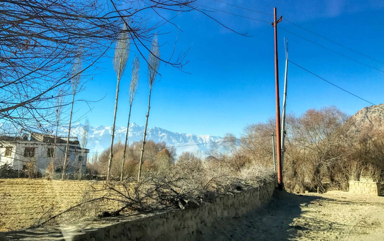 Leh Ladakh travel India 8