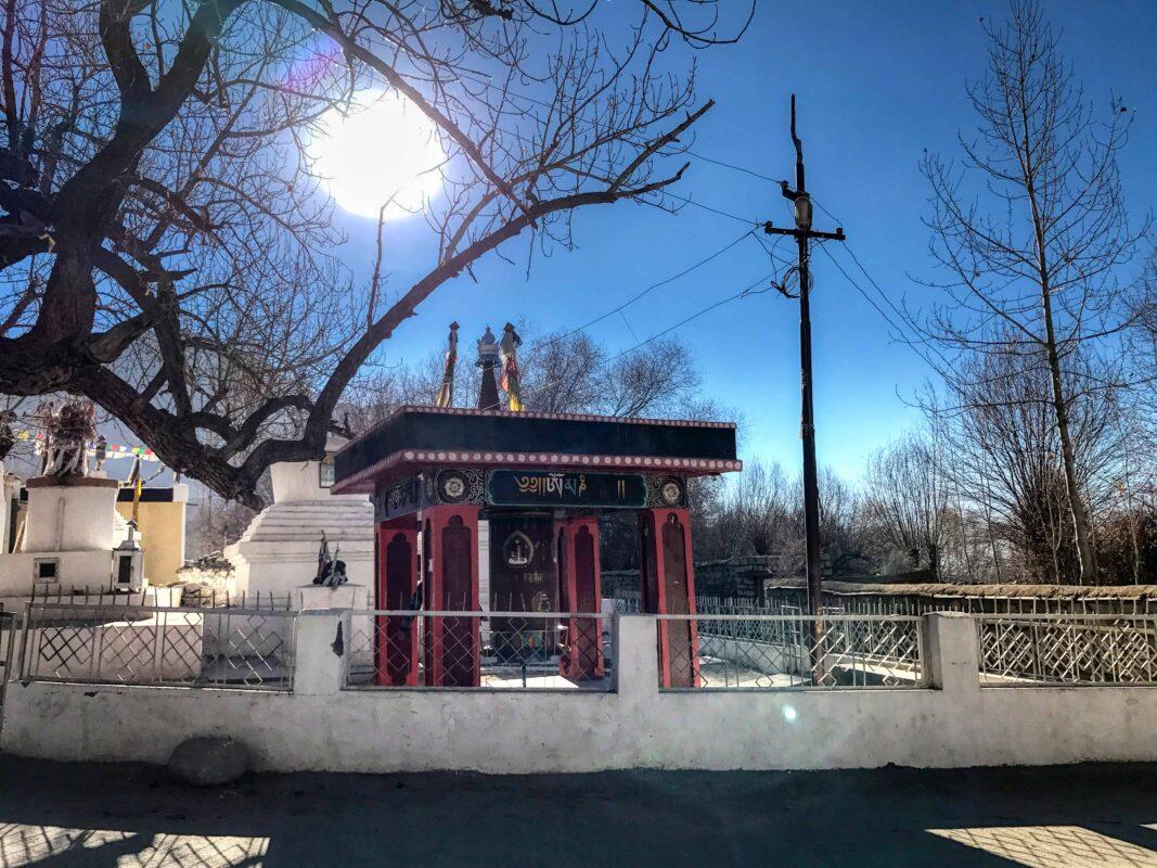 Leh Ladakh travel India 9