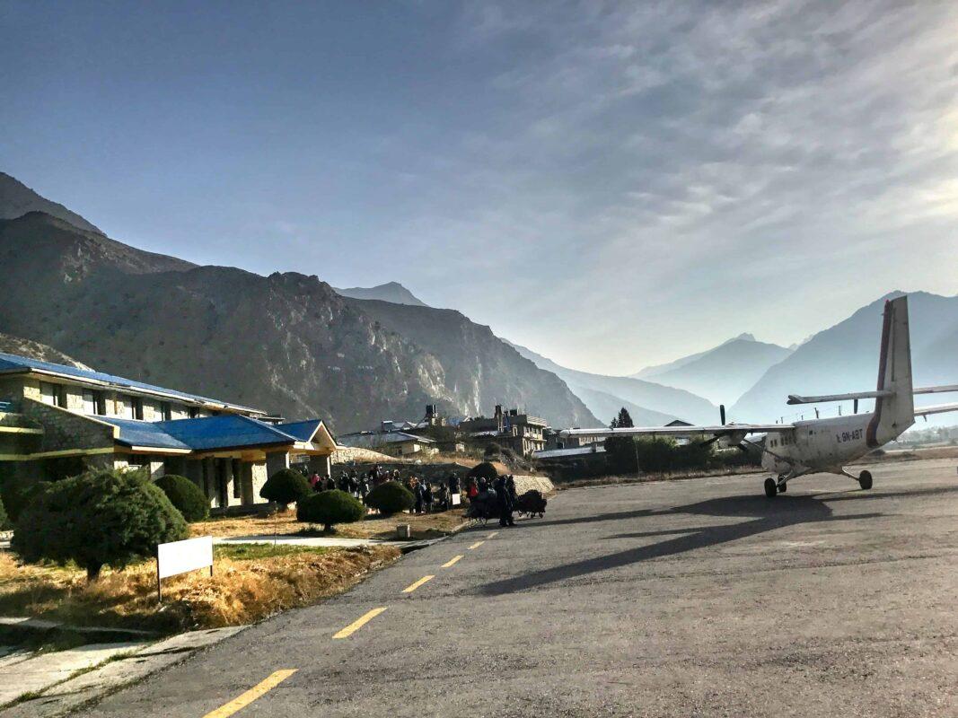 Lower Mustang Nepal travel 10