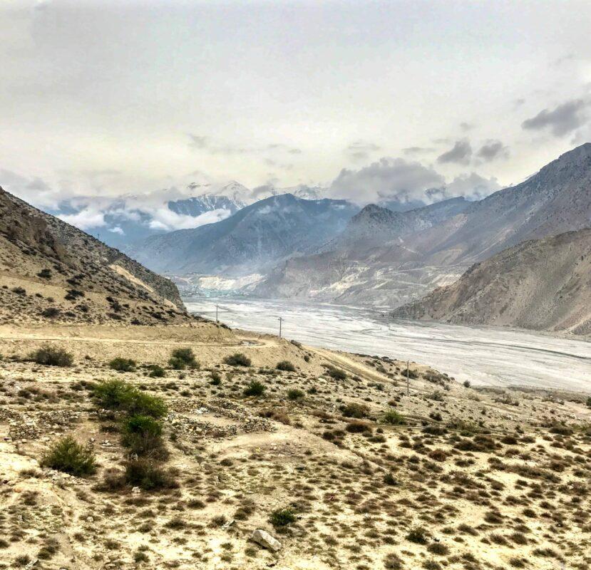 Lower Mustang Nepal travel 100