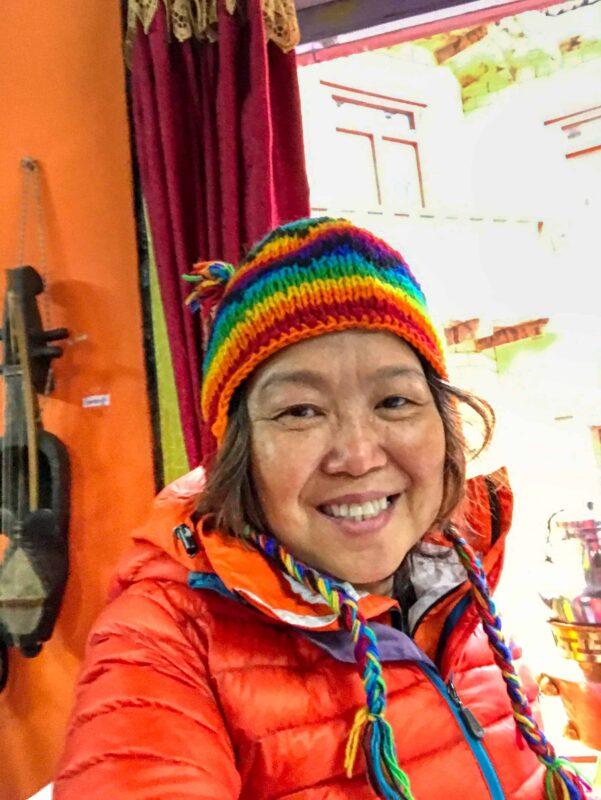 Lower Mustang Nepal travel 101