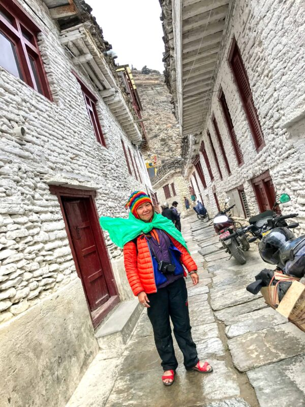 Lower Mustang Nepal travel 102