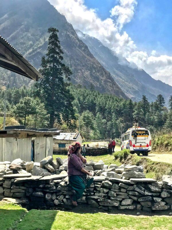 Lower Mustang Nepal travel 103