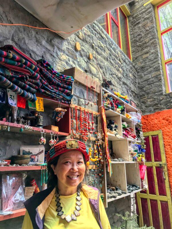 Lower Mustang Nepal travel 106
