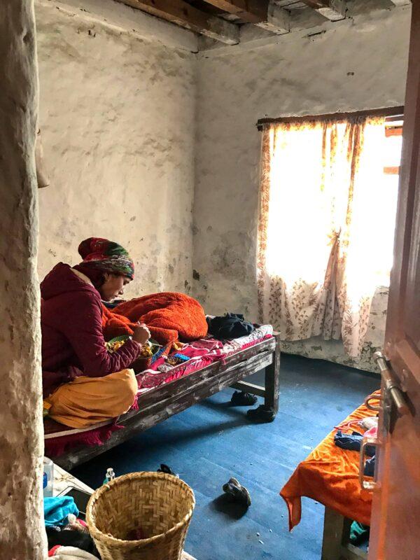 Lower Mustang Nepal travel 107