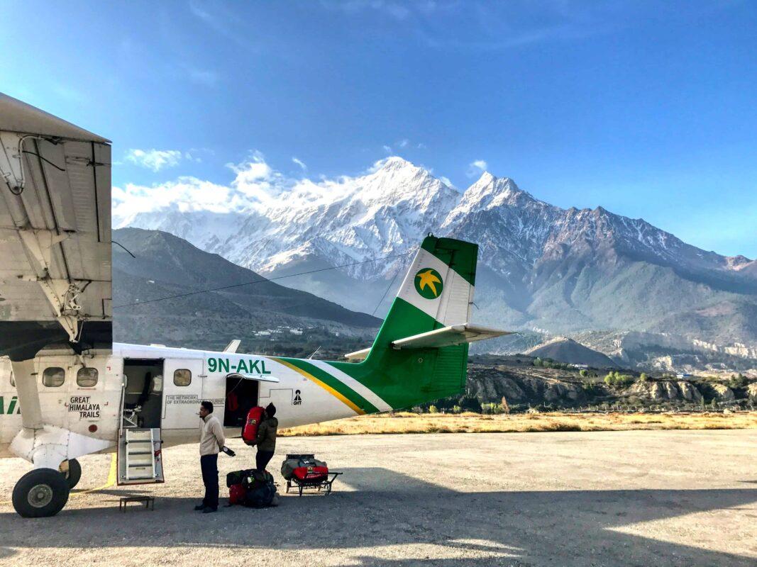 Lower Mustang Nepal travel 11