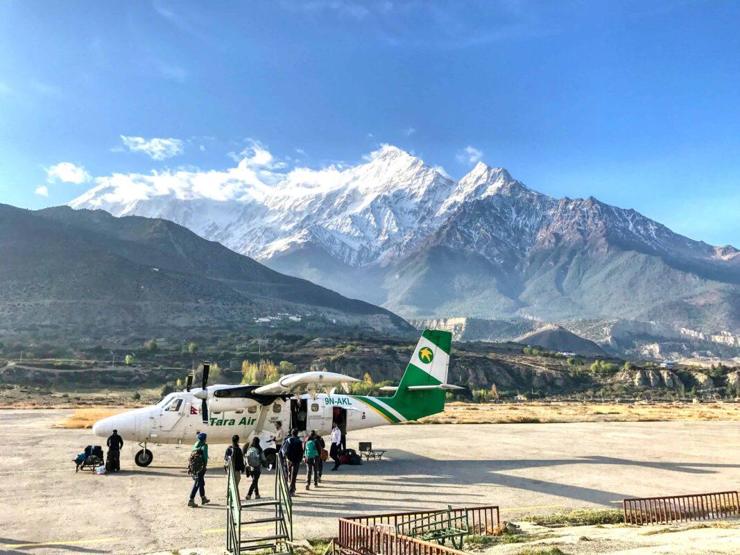 Lower Mustang Nepal travel 12