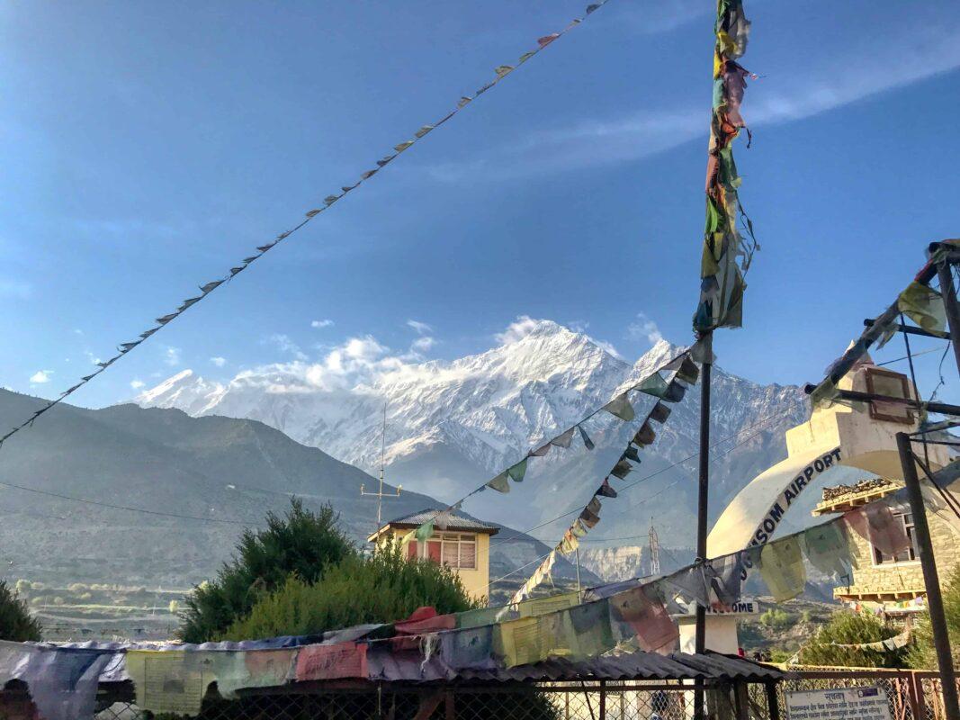 Lower Mustang Nepal travel 13
