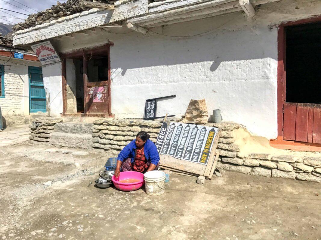 Lower Mustang Nepal travel 14