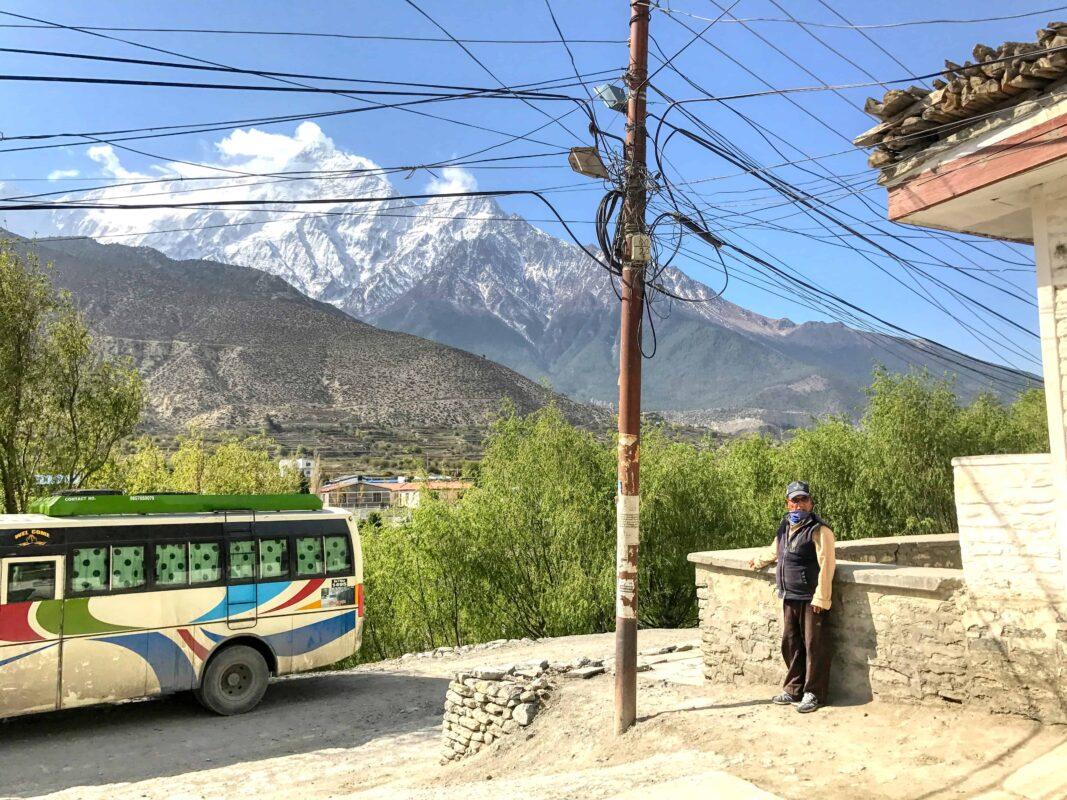 Lower Mustang Nepal travel 15