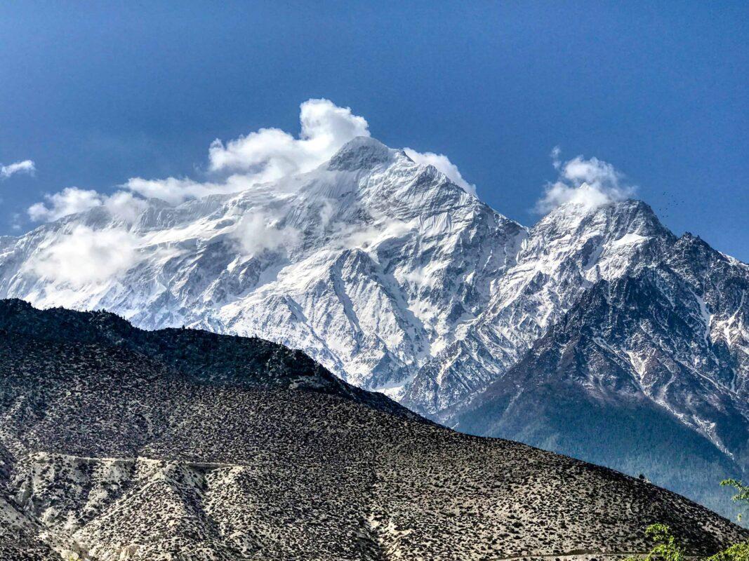 Lower Mustang Nepal travel 16