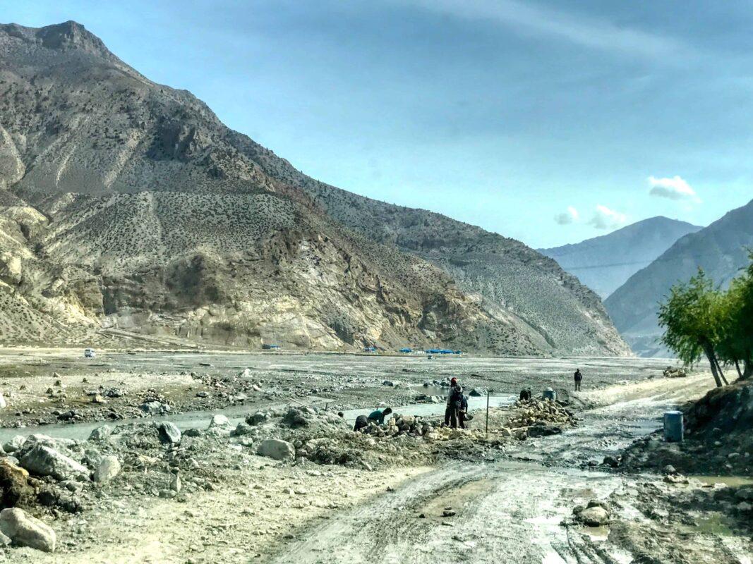 Lower Mustang Nepal travel 18