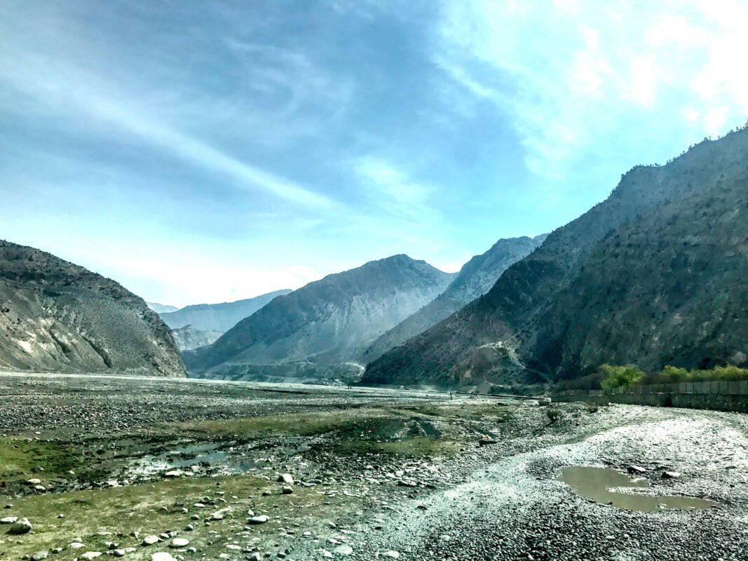 Lower Mustang Nepal travel 19