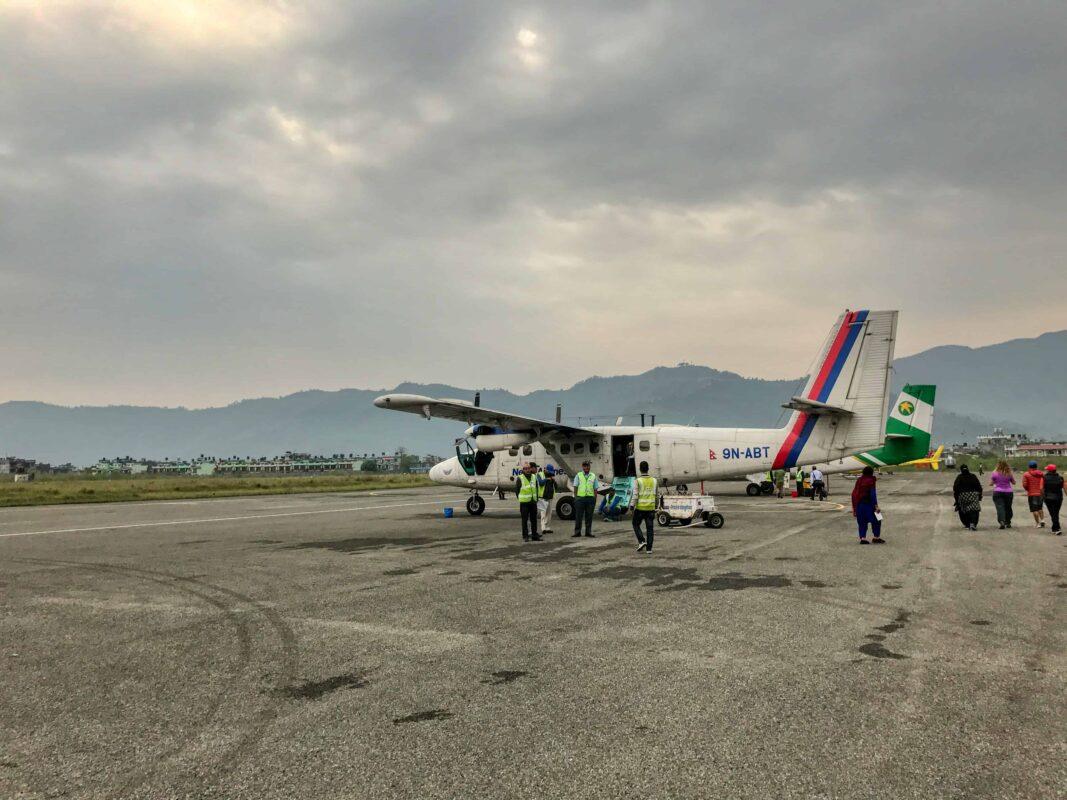 Lower Mustang Nepal travel 2